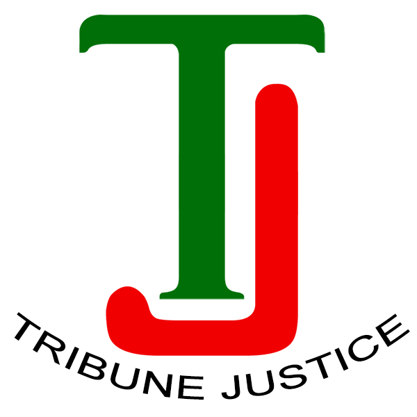 Tribunejustice Logo