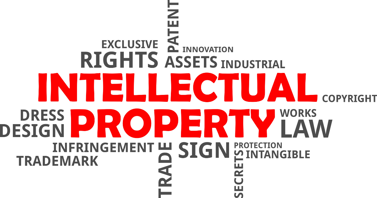 Protecting Intellectual Property: An Easy Guide for Startups -  Tribunejustice